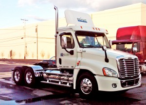 2010 Freightliner Cascadia