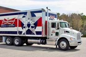 truck-budweiser